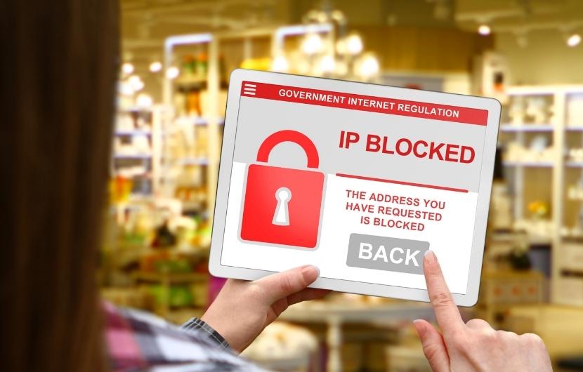 Filmai.in IP Adresas - Kaip atblokuoti Filmai.in pakeitus IP adresą