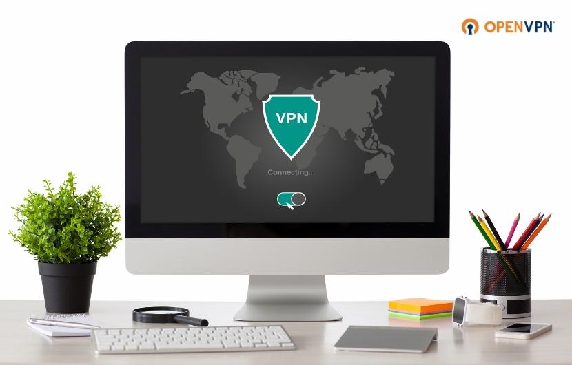 VPN namų sąlygomis - OpenVPN ir Docker