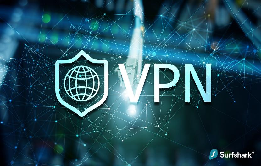 Surfshark VPN apžvalga + demo