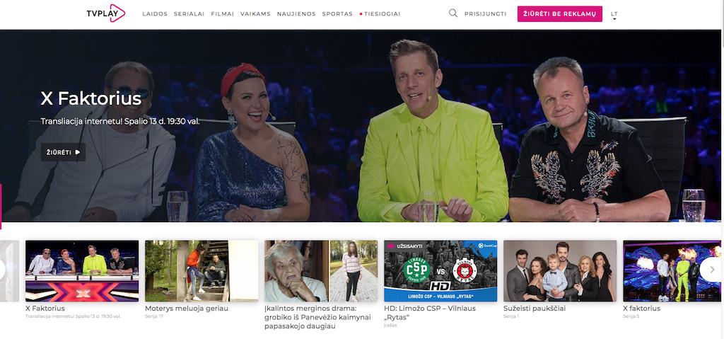 tv3 play